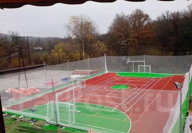 Стадион по мини футболу