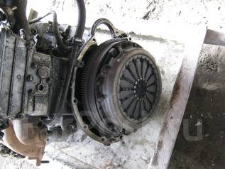 Корзина сцепления. ГАЗ 3110 Волга ГАЗ Волга, 3110 Двигатель 406