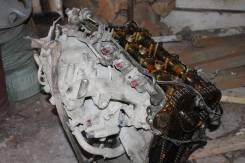Головка блока цилиндров. Nissan Presage, U30, NU30 Двигатель KA24DE
