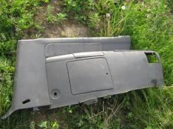 Подкрылок. Mitsubishi RVR, N23W Двигатель 4G63
