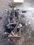 Рулевая рейка. Mitsubishi Pajero Mini, H53A, H58A, 53A Двигатели: 4A30T, 4A30