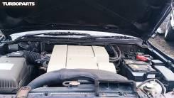 Радиатор кондиционера. Mitsubishi Pajero, V63W, V73W, V65W, V75W, V78W, V77W, V68W Двигатели: 6G74, 4M41, 6G75, 6G72, 6G74GDI