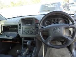 Подушка безопасности. Mitsubishi Pajero, V63W, V73W, V65W, V75W, V78W, V77W, V68W Двигатели: 6G74, 4M41, 6G75, 6G72