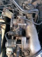 Заслонка дроссельная. Toyota Crown, GS131 Двигатель 1GGZE