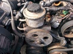 Бачок гидроусилителя руля. Toyota Crown, GS131 Двигатель 1GGZE