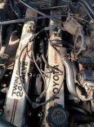 Высоковольтные провода. Toyota Crown, GS131, GS131H Двигатель 1GGZE