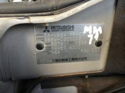 Автоматическая коробка переключения передач. Mitsubishi Pajero, V75W Двигатели: 6G74, 6G74GDI