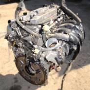 Контрактный б/у двигатель 2AZ-FE на Toyota