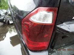 Стоп-сигнал. Mitsubishi Pajero, V63W, V73W, V65W, V75W, V78W, V77W, V68W Двигатель 6G74GDI