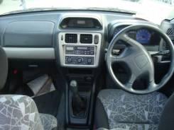 Подушка безопасности. Mitsubishi Pajero iO, H67W, H77W, H76W, H66W, H61W, H72W, H62W, H71W Двигатели: 4G94, 4G93, 4G93 GDI