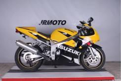 Suzuki GSX-R 600. 599 куб. см., птс, без пробега