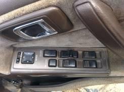Ручка двери внутренняя. Toyota Crown, GS131 Двигатель 1GGZE