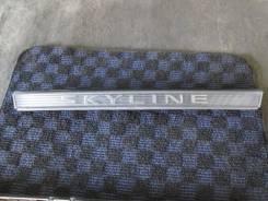 Вставка багажника. Nissan Skyline, ENR33, ER33, ECR33, BCNR33, HR33