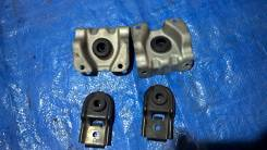 Крепление радиатора. Subaru Legacy B4, BL9, BLE, BL5 Subaru Outback, BP9, BPE Subaru Legacy, BLE, BP5, BP9, BL5, BL9, BPE Двигатели: EJ20X, EJ204, EJ2...