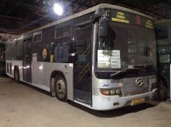 Higer. Автобус Хайгер 2007г. Городской!