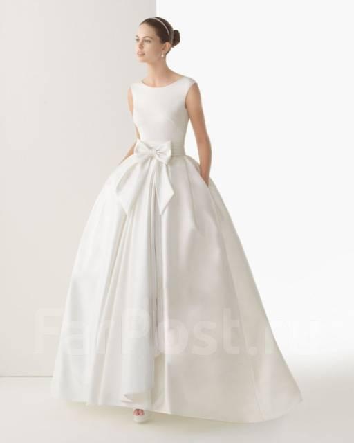 Владивосток свадебные платья