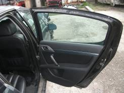 Дверь задняя правая Peugeot 407 2007 г. в
