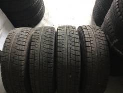 Bridgestone Blizzak Revo GZ. Всесезонные, 2013 год, без износа, 4 шт