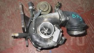 Турбина. Subaru Legacy, BL5 Двигатель EJ20X