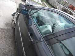Дверь передняя левая Peugeot 407 2007 г. в