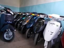 Мопеды Honda, Suzuki б/п по РФ, гарантия от 28000 руб.