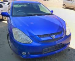 Toyota Caldina. #ZT240, 1AZFSE