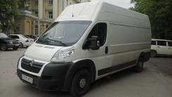 Citroen Jumper. Продам грузовой фургон , 2 200 куб. см., 2 000 кг.