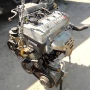 Контрактный б/у двигатель 5A-FE New трамб Toyota