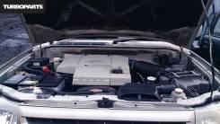 Радиатор кондиционера. Mitsubishi Pajero iO, H67W, H77W, H76W, H66W, H61W, H72W, H62W, H71W Двигатели: 4G94, 4G93