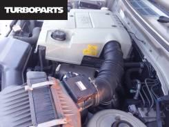 Корпус воздушного фильтра. Mitsubishi Pajero iO, H76W Двигатель 4G93