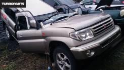 Карданный вал. Mitsubishi Pajero iO, H67W, H77W, H76W, H66W, H61W, H62W, H72W, H71W Двигатель 4G93
