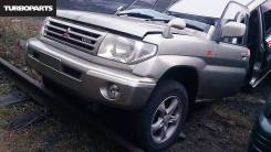 Зеркало заднего вида боковое. Mitsubishi Pajero iO, H67W, H77W, H76W, H66W, H61W, H72W, H62W, H71W Двигатели: 4G94, 4G93
