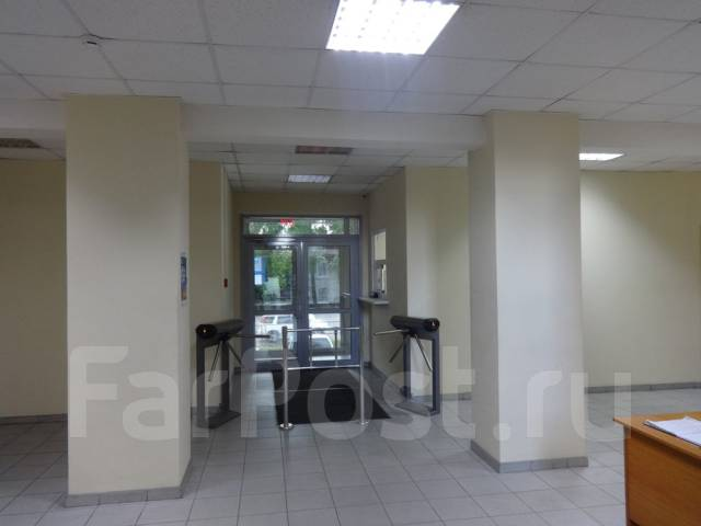 Офисные помещения. 86 кв.м., проспект 60-летия Октября 152, р-н Железнодорожный