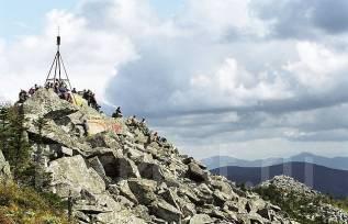 Поездка на магическую гору Пидан каждую субботу с Уссурийска!