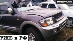 Капот. Mitsubishi Pajero, V63W, V73W, V65W, V75W, V78W, V77W, V68W Двигатели: 6G74, 4M41, 6G75, 6G72