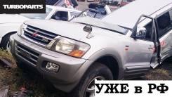 Зеркало заднего вида боковое. Mitsubishi Pajero, V63W, V73W, V65W, V75W, V78W, V77W, V68W Двигатели: 6G74, 4M41, 6G75, 6G72