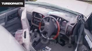 Блок подрулевых переключателей. Mitsubishi Pajero, V63W, V73W, V65W, V75W, V78W, V77W, V68W Двигатели: 6G74, 4M41, 6G75, 6G72