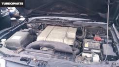 Радиатор охлаждения двигателя. Mitsubishi Pajero, V63W, V73W, V65W, V75W, V78W, V77W, V68W Двигатели: 6G74, 4M41, 6G75, 6G72