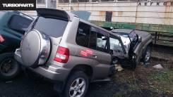 Дверь боковая. Mitsubishi Pajero iO, H67W, H77W, H76W, H66W, H61W, H62W, H72W, H71W Двигатель 4G93