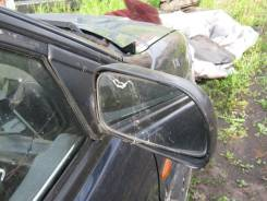 Зеркало заднего вида боковое. Mitsubishi RVR, N23W Двигатель 4G63
