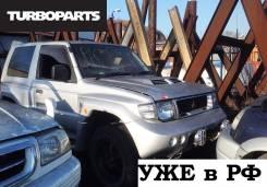 Амортизатор. Mitsubishi Pajero Evolution, V55W Mitsubishi Pajero, V55W Двигатель 6G74