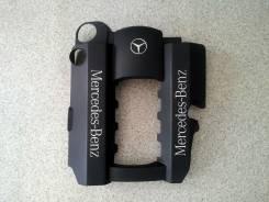 Крышка двигателя. Mercedes-Benz E-Class, W210 Двигатель M113