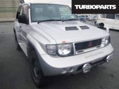 Рычаг подвески. Mitsubishi Pajero Evolution, V55W Mitsubishi Pajero, V55W Двигатель 6G74