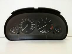Спидометр. BMW 5-Series, E39 Двигатели: M52B25, M52B28, M52B20, M52