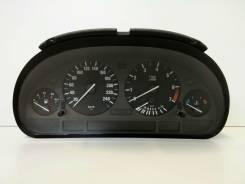 Спидометр. BMW 5-Series, E39 Двигатели: M54B22, M54B25, M54B30, M54