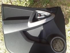 Обшивка двери. Toyota RAV4, ACA31, ACA36 Двигатель 2AZFE