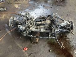 Стабилизатор поперечной устойчивости. Mitsubishi Pajero, V63W, V73W, V65W, V75W, V78W, V77W, V68W Двигатели: 6G74, 4M41, 6G75, 6G72, 6G74GDI