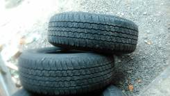 Bridgestone Dueler APT III. Летние, износ: 10%, 2 шт