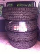 Bridgestone Blizzak. Зимние, без шипов, без износа, 4 шт