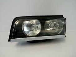 Фара. BMW 7-Series, E38, е38 Двигатель M62